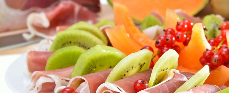 Antipasto, Fruit, Cheese & Sandwich Platters